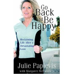 Julie Papievis, Part 1: How a Brain Stem Injury Changed Her