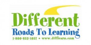 Product Spotlight: Different Roads to Learning