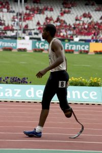Athletics and Special Needs