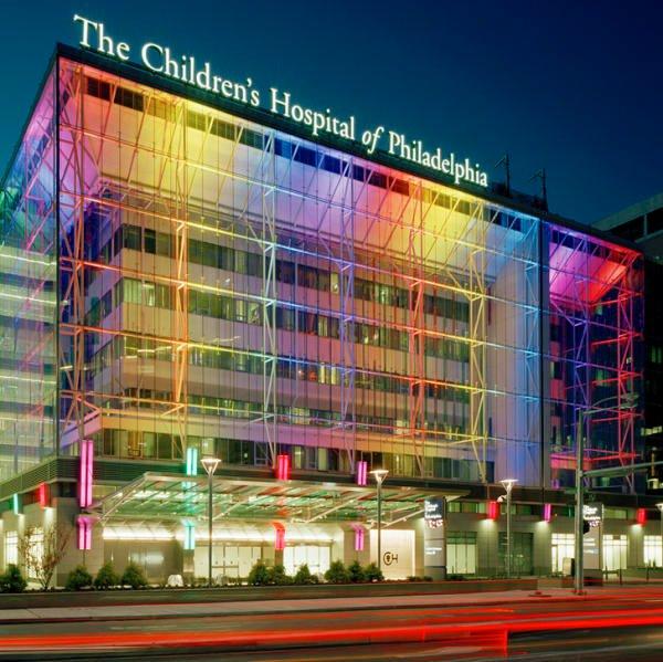 Childrens Hospital Of Philadelphia Hope Lives Here Different Dream Living