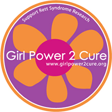 Girl Power 2 Cure Is 2 Cool for Words: Rett Syndrome