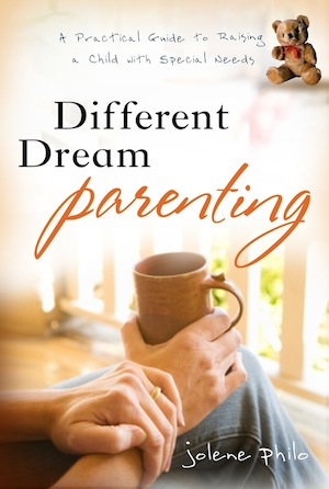 Different Dream Parenting Is Here!