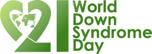 In honor of World Down Syndrome Day, guest blogger Ellen Stumbo tells of the relationship between siblings and Down syndrome she's observed in her family.