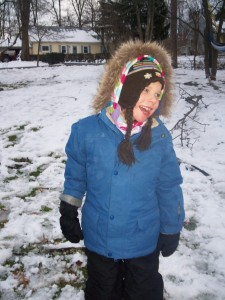 Winter Fun Tips for Kids with Special Needs