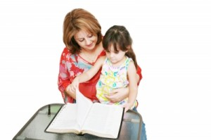 5 Tips for Reading to Children with Special Needs
