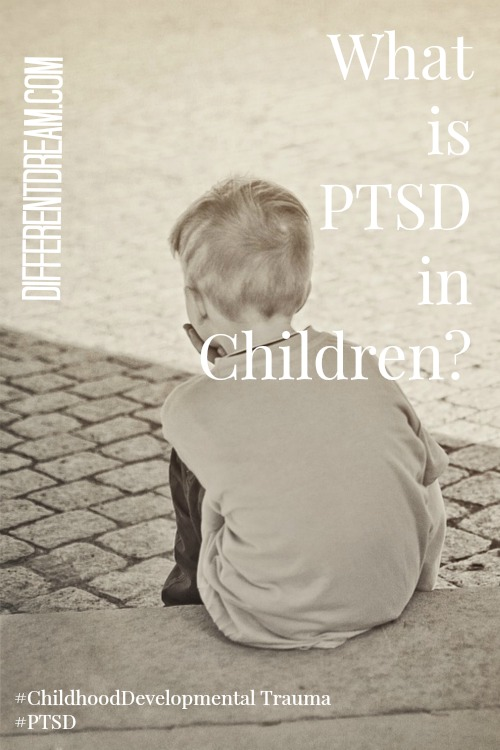 how to help a child with ptsd