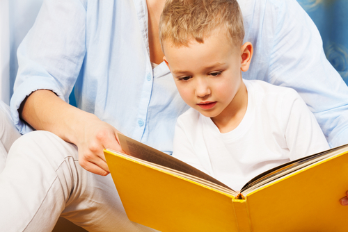 Reading comprehension is an important component of school success. Here are 5 ways to help your child with special needs improve reading comprehension.