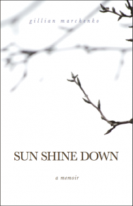 Special Needs Memoir: Sun Shine Down