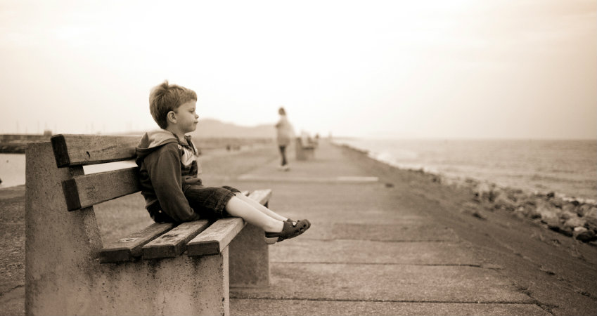 4 Ways to Prevent Post-Traumatic Stress Disorder in Children
