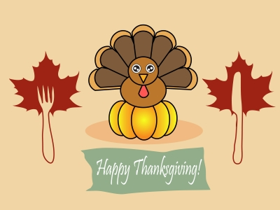 Celebrating Thanksgiving with Your Child Who Has Special Needs