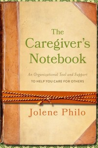 CaregiversNotebook