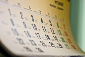 The Caregiver's Notebook Vlog Series: Calendar How Tos