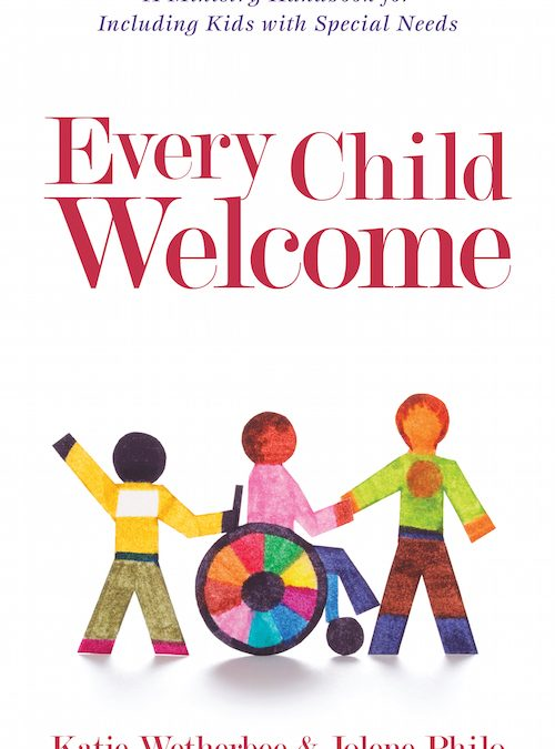 Every Child Welcome: Cooking Up Special Needs Inclusion