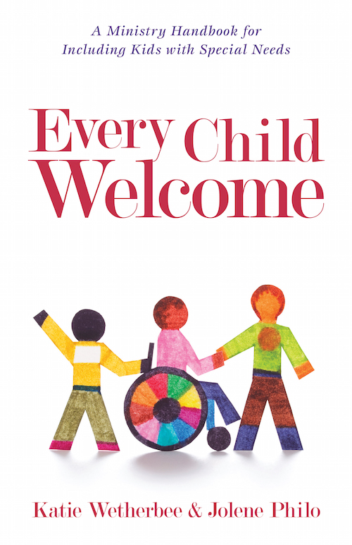How Every Child Welcome Came to Be