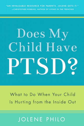 Does My Child Have PTSD? Has Been Released