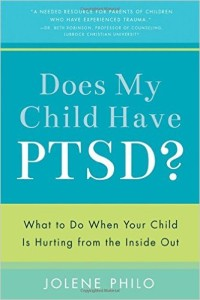 Does My Child Have PTSD Book Cover