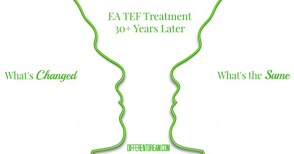 5 Ways EA TEF Treatment Has Changed & 5 Ways It's the Same