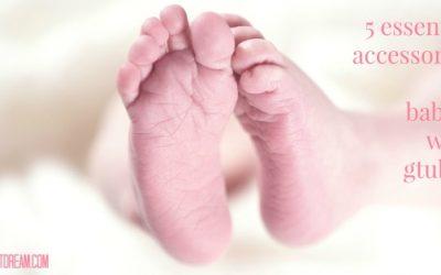 Gtube Baby Basics, Part 1