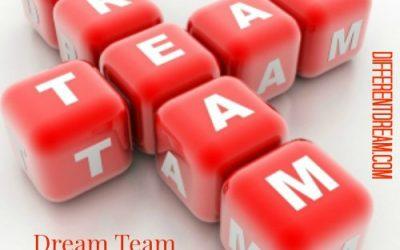 Dream Team Link Share #166