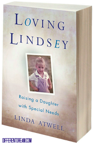 Why I Wrote Loving Lindsey: An Interview with Linda Atwell