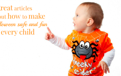 7 Inclusive Halloween Posts for Kids with Special Needs and Disabilities