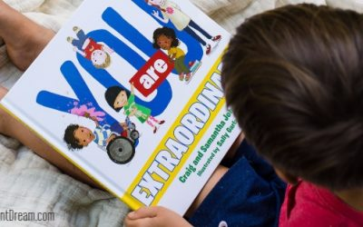 You Are Extraordinary: A Celebration of Every Child