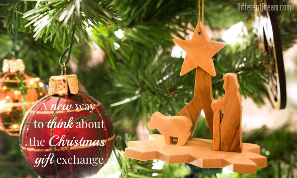 Special Needs Gift Exchange: A Unique Perspective
