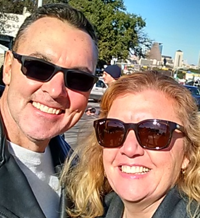 Heartfelt gratitude for special needs blessings can take a long time to cultivate. Paul Gallagher describes how he and his wife learned about gratitude and how they want to bless others.