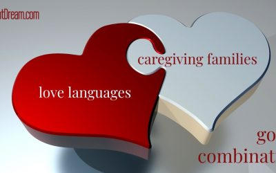 The Love Languages and Special Needs Families: A Good Combination
