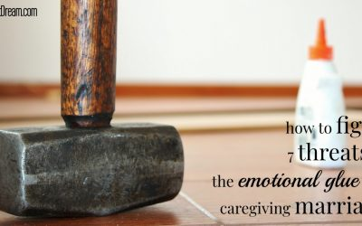 Threats to Caregiving Marriages and How to Fight Them